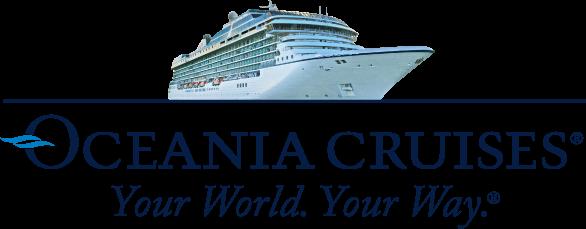 Sightseers (H K ) Limited - Oceania Cruises